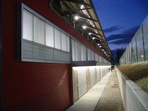 ciudad deportiva del Athletic Club de Bilbao 07