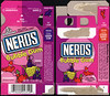 "Sunmark - Willy Wonka's - Nerds Bubble Gum - gum candy box - 1996 • <a style=""font-size:0.8em;"" href=""http://www.flickr.com/photos/34428338@N00/6152768669/"" target=""_blank"">View on Flickr</a>"