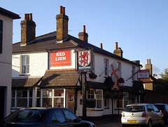 Picture of Red Lion, KT7 0SF
