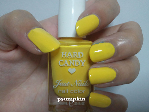 Hard Candy Splendid
