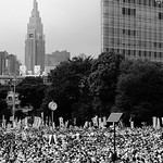 Sayonara Nukes anti-nuclear demonstration in Tokyo:: 19th September, 2011