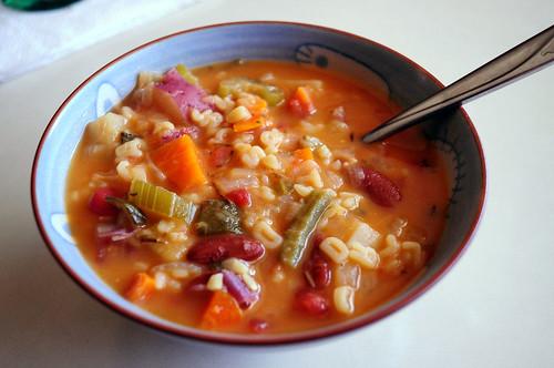 Alphabet soup 5