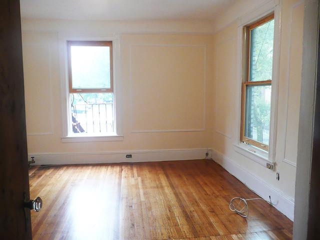Room 1 12.5 x 12.75