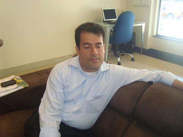Andre Trigeuiro set 2011