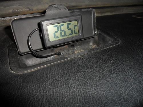 Termometro TR6