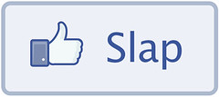 Facebook Slap Button