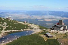 Tatras NP, High Tatras, Slovakia (LeszekZadlo) Tags: naturaleza mountains nature landscape nationalpark natureza scenic unesco biospherereserve slovensko slovakia np landschaft gry tatry pn tatras mab pejza pajsage paisaye