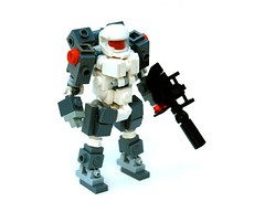 Hard-Suit 0957 (Cam M.) Tags: boss cool lego awesome epic mecha mech hardsuit
