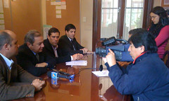 Se presentó oficialmente el primer Foro de Turismo del Norte Argentino