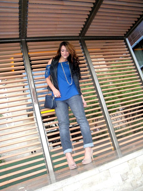 Jeans Thrfited Desert Industries