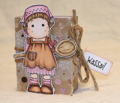 Wassail Package