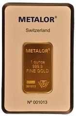 1 Ounce Gold Bars at Bullion By Post (Bullion By Post) Tags: gold bullion goldbar goldbars goldbullion goldprice goldprices goldbullionbars bullionbypost 1ouncegoldbar metalorgoldbars finegoldbars investmentbars