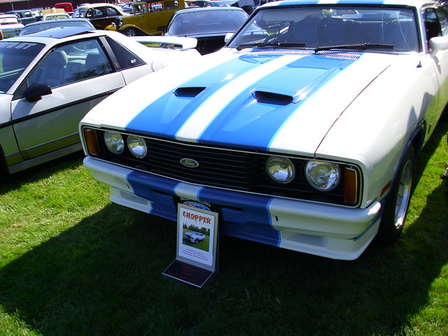 XC Ford Falcon Cobra