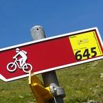 Bikeweekend Davos 2011
