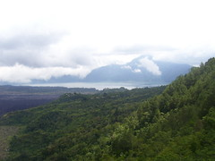 Mount Batur, Bali 02 (Afrogindahood) Tags: bali lake indonesia mount caldera regency batur bangli