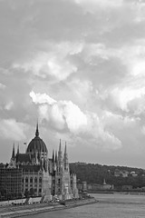 ... Capitol of Hungary ... (Gulyasphoto) Tags: nikon hungary budapest capitol d100 58mm helios