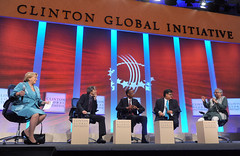 Clinton Global Initiative: UN Women