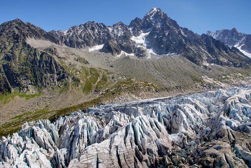 Glacier de Argentiere 06