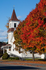 """New Hampshire Crossroads II • <a style=""""font-size:0.8em;"""" href=""""http://www.flickr.com/photos/55747300@N00/6174898075/"""" target=""""_blank"""">View on Flickr</a>"""