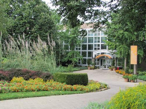 FP Conservatory