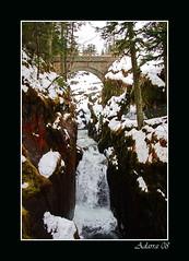 Pont d'Espagne (innaakki) Tags: pyrenees adarra cauterets pirineoak