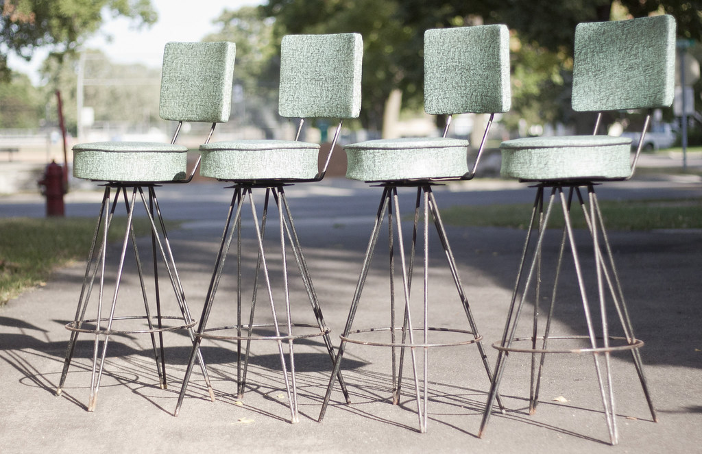 The World S Best Photos Of Midcentury And Stool Flickr
