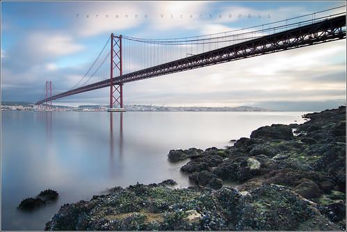 The not so Golden Bridge - Take 2