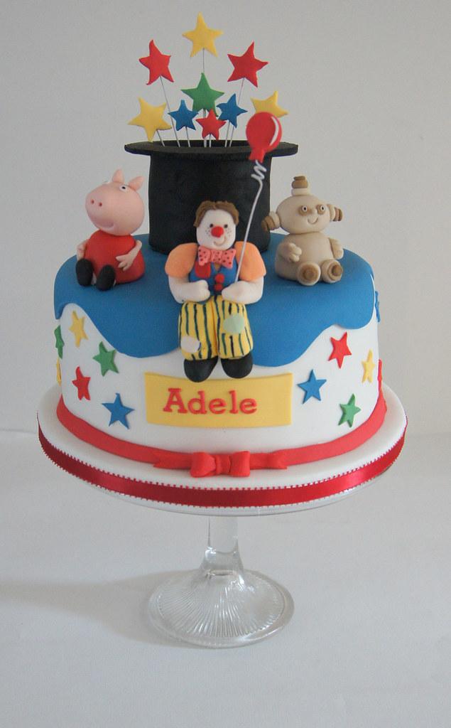 Best Birthday Cakes In Northamptonshire