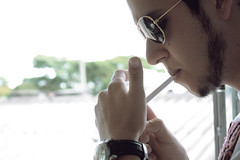 Michael (kaleonel) Tags: michael karen leonel cigarro isqueiro aviador karenleonel kaleonel
