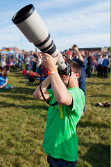 Canon 500 f/4L IS Lens (Jan Jasinski) Tags: white canada canon lens photography rebel prime zoom mark aviation ottawa mount airshow gatineau bazooka xs dslr 500mm ultra supertelephoto 1000d mygearandme canon500f4lis janjasinski