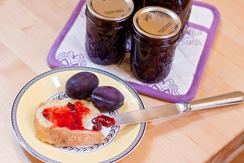 Italian Prune Plum Jam (4 of 4)