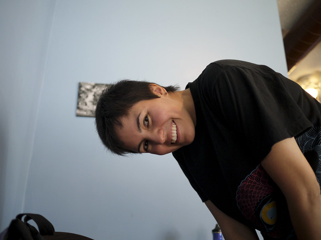 ravi's photo of lisa didi