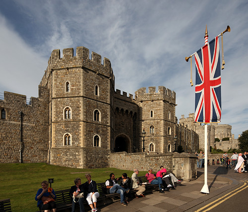 Windsor Castle by david.bank (www.david-bank.com)