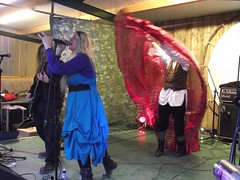 The Higher Craft (71) (MyChoonz) Tags: festival rock gig lakedistrict equinox alicewonderland omniaopera mychoonz neiltoyne arabneil fellfootwoods thehighercraft neilspragg equinoxparadox