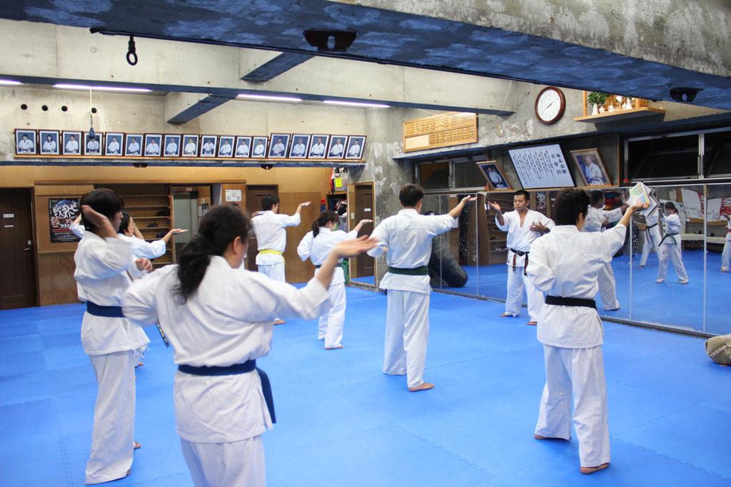 Kyokushin Karate Coverage (4)