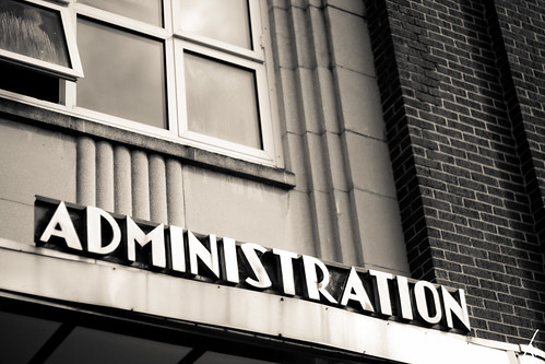 Administration by JTobiason Photography