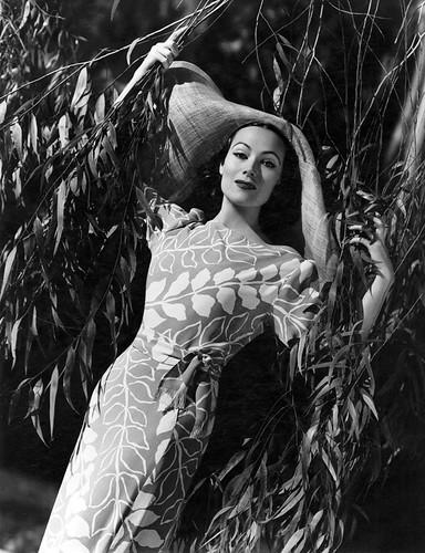 Dolores Del Rio by Vintage-Stars