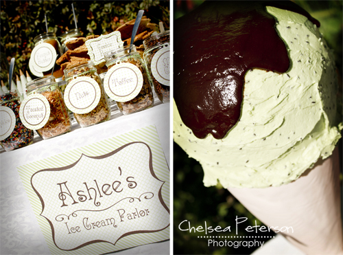 ice-cream-parlor-birthday-party-table-cake