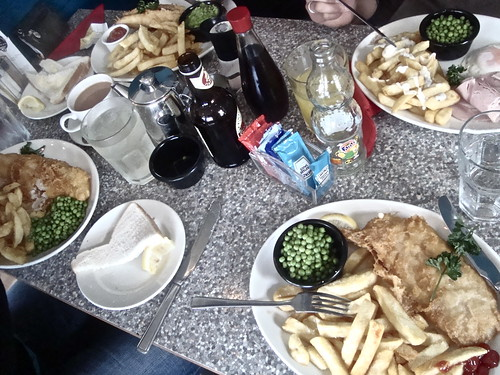 best chippy tea.ever.