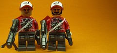 Lumberjack Commandos (Legtayo) Tags: canada commando lumberjacks ftw ohey brickarms legtayor