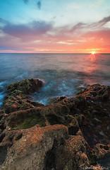 Red Point (Tommaso Renzi) Tags: sunset parco skye del nikon san tommaso lee punta filters polarizer felice nazionale rossa circeo renzi sanfelicecirceo heliopan d300s