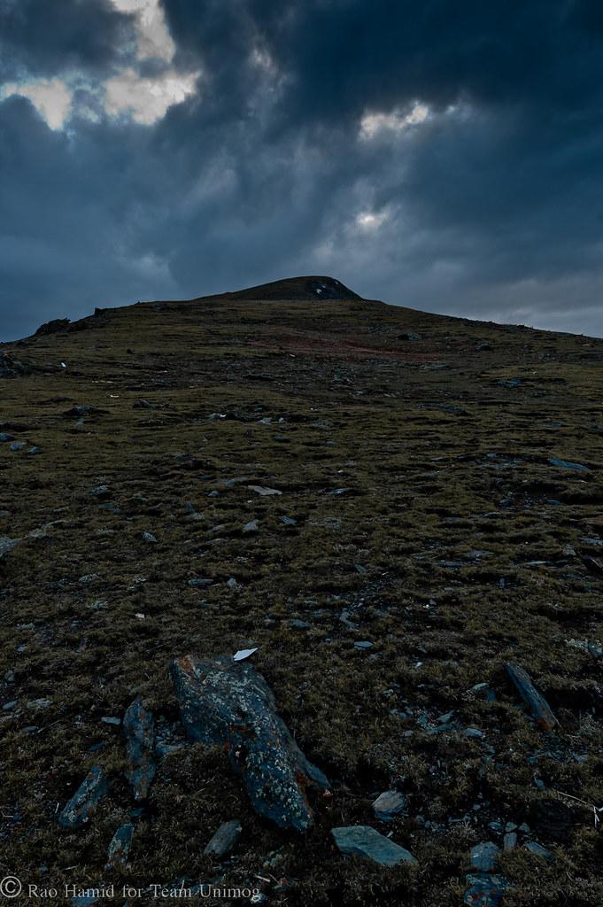 Team Unimog Punga 2011: Solitude at Altitude - 6185997572 aa11e5a555 b