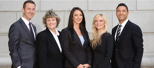 Roseville Personal Injury Attorneys