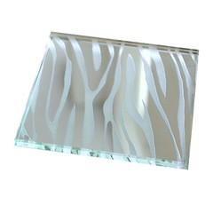 Roco Verre Onderzetters met zebra print (contemporaryheaven3) Tags: print zebra met roco verre onderzetters