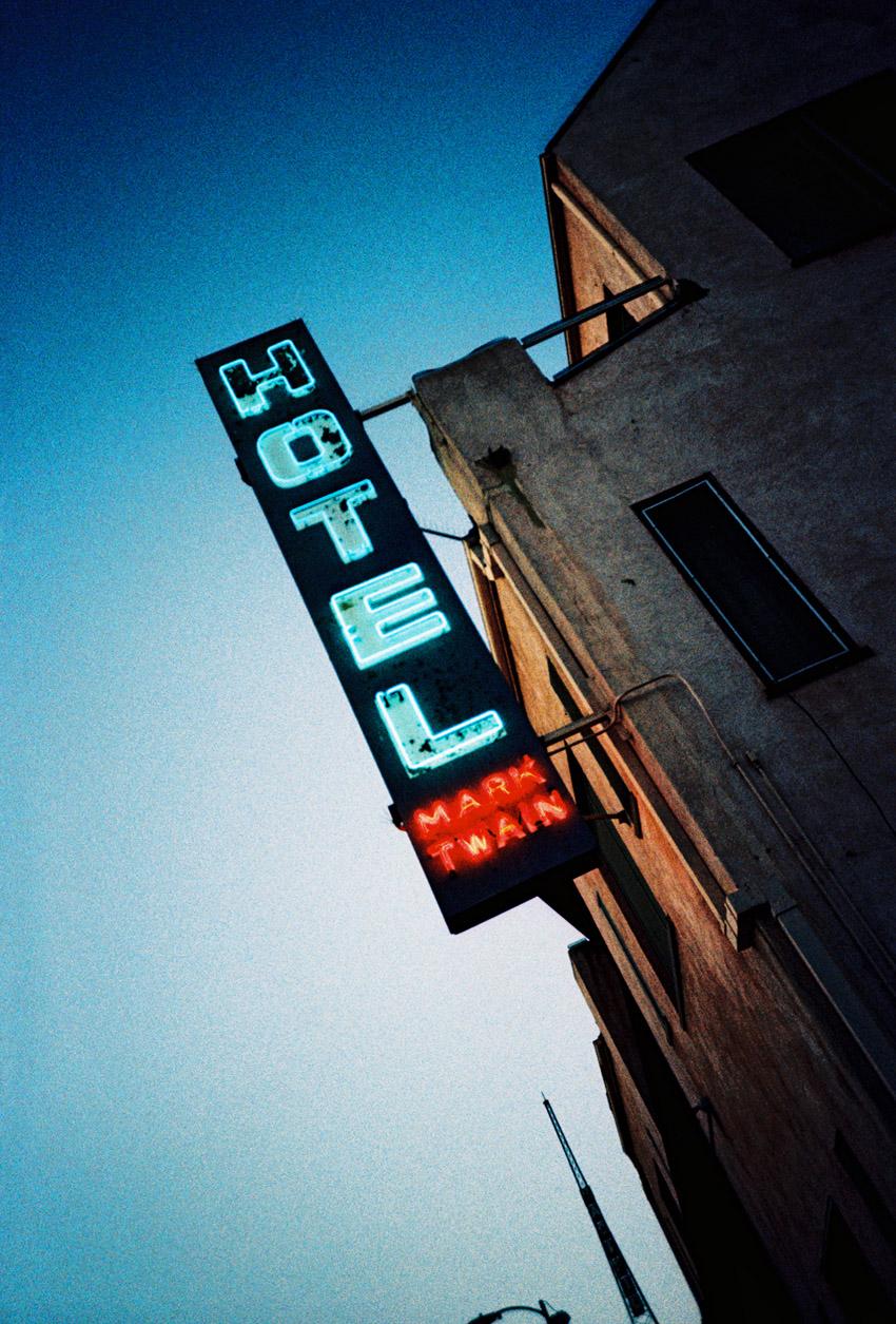 lomo hotel