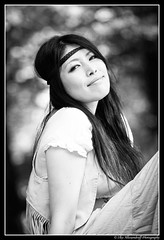 Asuka @ Daimotsu  /  (Ilko Allexandroff / ) Tags: light portrait people woman white black sexy slr art girl beautiful japan umbrella canon dark naughty asian photography interesting glamour women natural bokeh good feminine awesome flash explore more most kobe portraiture  mostinteresting ambient sakura osaka accessories dslr  addict asuka nasty amagasaki     nakagawa naniwa  ilko asianbeauty  50d    strobist canon50d    beautyshoots allexandroff   baamaa  daimotsu