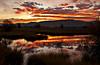 Early Morning Light at Moose-Wilson Road (Jeff Clow) Tags: morning nature sunrise landscape dawn bravo grandtetonnationalpark jacksonholewyoming moosewilsonroad