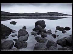 271/365: the 2011 edition, September 28. (chefausi) Tags: speed canon aperture exposure stones 15 iso ii 02 f22 100 24mm sec 14l grafarholt reykjavk reynisvatn