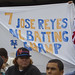 A sign for Jose Reyes 2011 NL Batting Champion