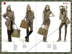 Τσάντες για γυναίκες - Φθινόπωρο και  Χειμώνας